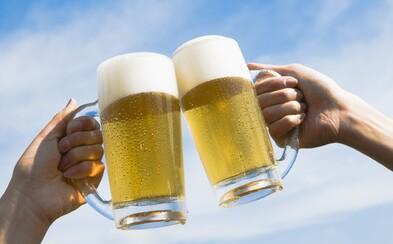 Miluješ pivo? Vďaka tejto aplikácii nájdeš každý pivovar v Česku a na Slovensku