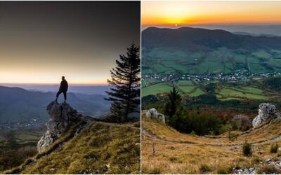 Miluješ slovenské hory?  Ak zdoláš výzvu, ktorú zvládnu len tí najlepší, čaká ťa balík odmien