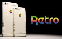 "Milujete Apple ""retro"" dizajn? Do predaja putuje iPhone 6S a 6S Plus s nádychom minulosti"