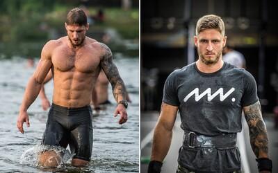 Mimoriadne úspešný slovenský CrossFit atlét Jozef Porubský: Nezastavím sa, kým nebudem najlepší (Rozhovor)