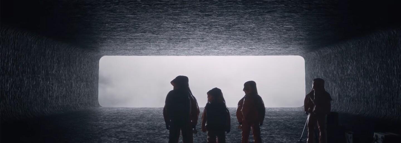 Mimozemšťania a ich lode mohli v pecke Arrival od Denisa Villeneuva vyzerať úplne inak. Presvedčia vás o tom nádherné koncept arty