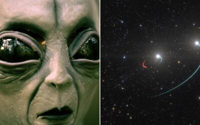 Mimozemšťania môžu sledovať našu civilizáciu z týchto hviezd. Je ich približne 2 000 a v siedmich z nich by mohol byť život