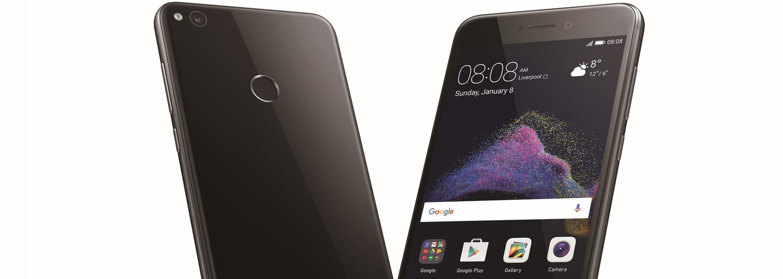 Minimalistický dizajn, slušná výbava a ľudová cenovka. Smartfón Huawei P9 Lite (2017) nemá čím sklamať