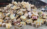 Minimálne 5-tisíc zvierat zahynulo pri nelegálnom prevoze, našli ich v čínskom sklade. Mnohé sa pri prevoze zadusili