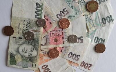 Minimální mzda se od ledna zvýší na 15 200 korun