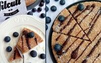 Minimum ingrediencií a žiadne pečenie. Vyskúšaj chutnú krupicovú tortu (Recept)