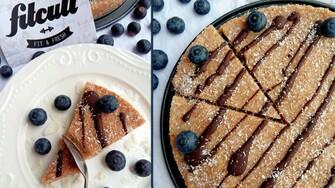 Minimum ingrediencí a žádné pečení. Vyzkoušej chutný krupicový dort (Recept)