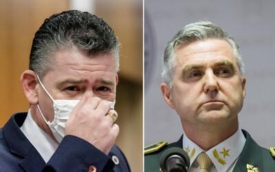 Minister vnútra Mikulec: Fico a Kaliňák asi dobre vedia, čo Gašpar narobil, veď bol ich človek