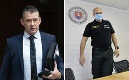 Minister vnútra reaguje na odstúpenie policajného prezidenta Lučanského: Iné povedal mne, a iné komunikoval médiám