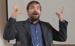Minister zdravotníctva Krajčí: Duch Svätý na nás mocne zostúpil, z úst mi začala vychádzať chvála