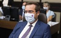 Minister zdravotníctva Krajčí: Navrhneme zaradiť Rakúsko a Maďarsko na zoznam červených krajín