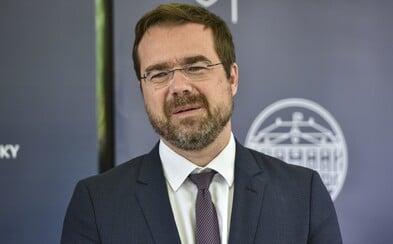 Minister zdravotníctva Marek Krajčí je v karanténe