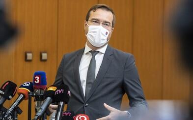 Minister zdravotníctva Marek Krajčí: Mrzí ma, že Igor Matovič bol na svadbe so 150 hosťami bez rúška