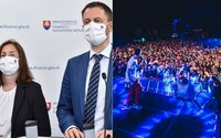 Ministerka kultúry Milanová: Pod ťarchou nových čísiel sme museli prijať opatrenia, s Matovičom doladíme peniaze