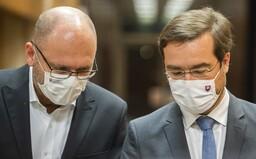 Ministerstvo hospodárstva zrušilo nákup 8 miliónov antigénových testov na Matovičove plošné testovanie