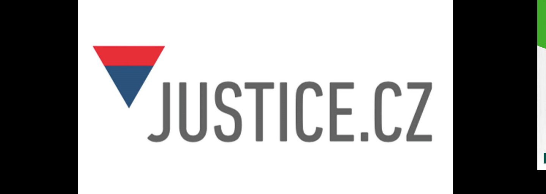 Ministerstvo spravedlnosti má nové logo. Na sociálních sítích za něj schytává kritiku