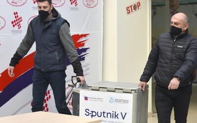 Ministerstvo spravodlivosti posúdilo zmluvu o Sputniku. Podľa neho by jednoznačne mala byť zverejnená