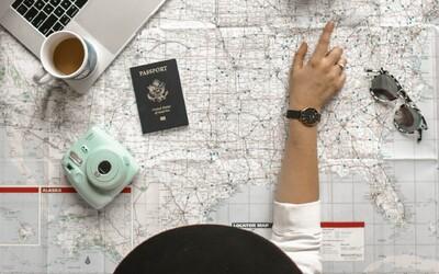Ministerstvo zahraničí od 1. září ruší seznam zemí s extrémním rizikem nákazy. Jak to bude s cestováním do zemí s černou barvou?