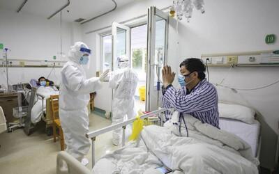 Ministerstvo zdravotníctva varuje novými štatistikami. Drvivá väčšina hospitalizovaných pacientov nie je zaočkovaná
