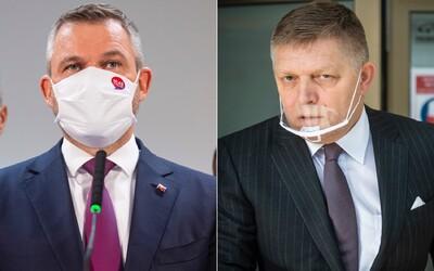 Ministrom financií bude daňový podvodník, hovorí Pellegrini na adresu Matoviča. S Ficom upozorňujú Čaputovú, aby ho nevymenovala