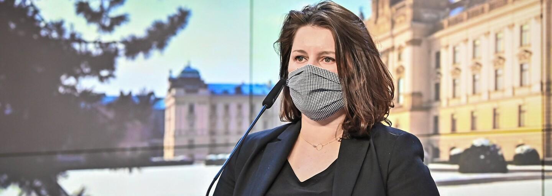 Ministryně Maláčová chce zvýšit minimální mzdu na 18 tisíc korun