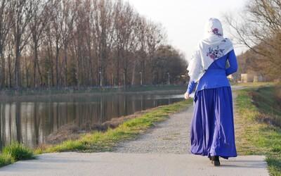 Miriam se rozhodla konvertovat k islámu: Za terorismus dostaneš trest smrti, i v islámu existuje feminismus (Rozhovor)