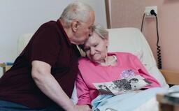Mirko stretol Aničku ako 24-ročný, dnes sa ľúbia už dlhých 49 rokov. Nemali svadbu ani deti, ale majú recept na šťastný vzťah