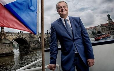 Miroslav Kalousek nevylučuje kandidaturu na prezidenta