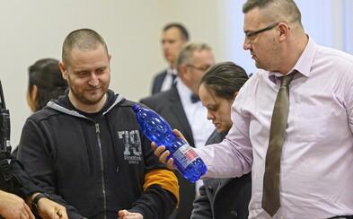 Miroslav Marček dostal za vraždu Jána a Martiny 23 rokov. Najvyššiemu trestu sa vyhol