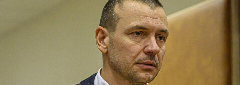 Miroslav Marček opisoval vraždu Kuciaka a Kušnírovej bez náznaku emócií. Kočner sa usmieval a žmurkal na novinárov (Rozhovor)
