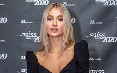 Miss Slovensko sa stala Leona Novoberdaliu. Takto vyzerá najkrajšia Slovenka roku 2020
