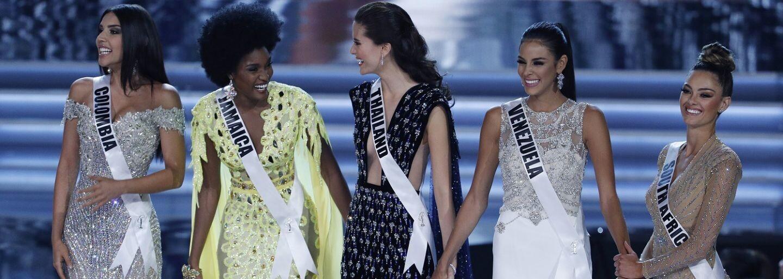 Miss Universe 2017 sa stala Juhoafričanka. Kráske išlo nedávno o život, aj preto sa venuje sebaobrane