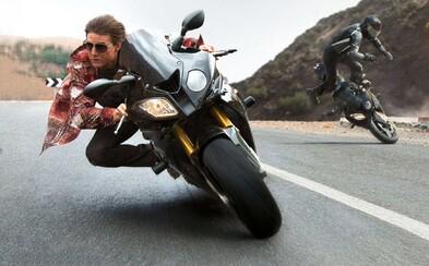 Mission Impossible 6 dostáva oficiálny dátum premiéry. Taktiež vieme, kedy sa začne natáčať