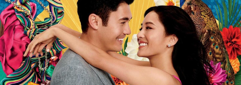 Mission: Impossible aj The Meg sa stále držia, ale americké kiná ovládla nenápadná komédia Crazy Rich Asians (Box Office)