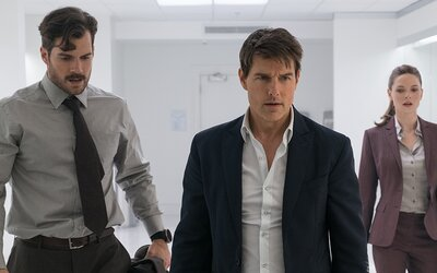 Mission: Impossible – Fallout je najzárobkovejším filmom série. Na konte má už viac ako 700 miliónov dolárov