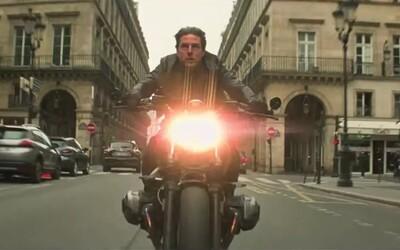 Mission: Impossible – Fallout stále kraľuje tržbám a disneyovka Christopher Robin sa solídne rozbieha (Box Office)