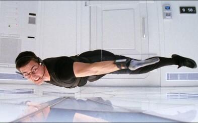 Mission: Impossible päťkrát v kinách a päťkrát štýlovo úplne inak