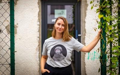Mitická v novej kampani #prelepšídeň motivuje k pozitívnej zmene
