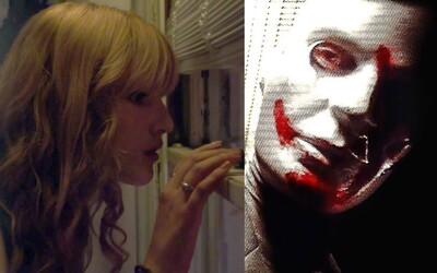 Mladá Bella Thorne v hororovom Keep Watching bojuje vo vlastnom dome o holý život. Ako na vás zapôsobil prvý trailer?