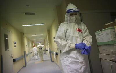 Mladá česká zdravotní sestra zemřela na covid-19. Zanechala po sobě 7letou dcerku
