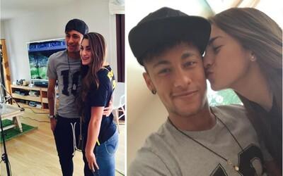 Mladá fanynka odmítla 10 tisíc dolarů, aby se mohla setkat s Neymarem v Barceloně