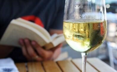 Mladé Češky vypijí téměř čtvrtinu všeho vína u nás. Spotřeba alkoholického nápoje v Česku neustále roste a za kvalitu si klidně i připlatíme