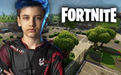 Mladého hráča Fortnite prekvapili daňováci. Z výhry 50-tisíc dolárov mu zostalo iba 28 percent