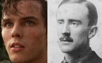 Mladého J.R.R. Tolkiena si v chystanej biografii Tolkien zahrá Beast z X-Men Nicholas Hoult