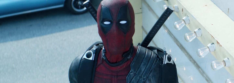 Mládeži prístupný Deadpool 2 bude v kinách obsahovať úplne nové scény. Brutalitu a nadávky vystrieda viac humoru