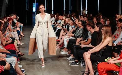 Mladí a talentovaní slovenskí dizajnéri predviedli svoje kolekcie na absolventskej prehliadke Ateliéru 343