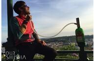 Mladí Češi vytvořili přizpůsobivou vodní dýmku, se kterou mají nyní v plánu dobýt svět (Rozhovor)