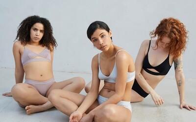 Mladí chlapci vymysleli spodní prádlo, které si nebudeš muset měnit celé týdny. Chtějí tak chránit životní prostředí