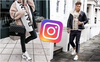 Mladí ľudia si kupujú oblečenie len kvôli fotke na Instagram a potom ho vracajú