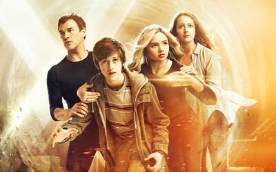 Mladí mutanti z X-Men seriálu The Gifted ešte nepovedali posledné slovo. Stanica Fox im totiž odklepla aj druhú sériu